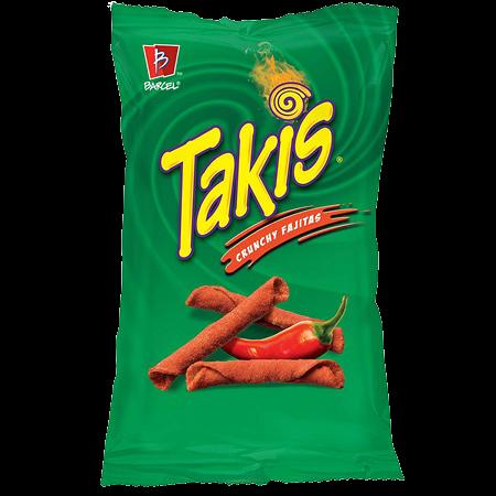 Talos Crunchy Fajitas